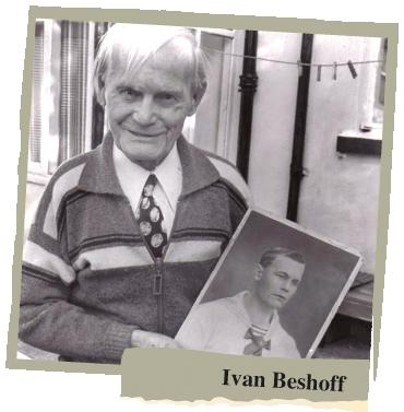 Ivan Beshoff
