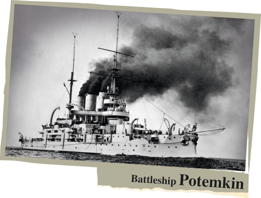 battleship potemkin