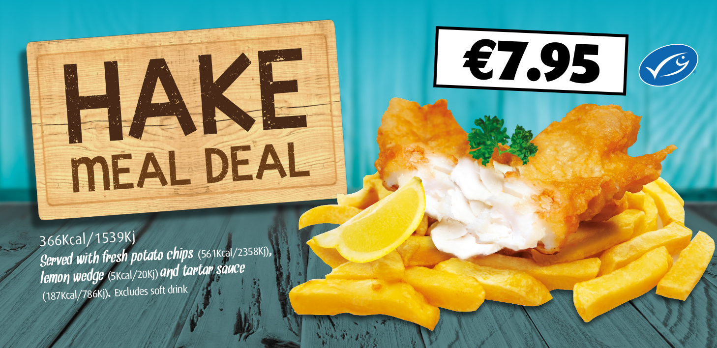 Hake Mead Deal