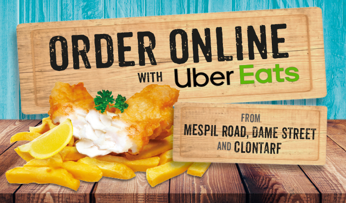 Order food online from Beshoff Bros. Mespil