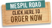 Order food from Mespil Road